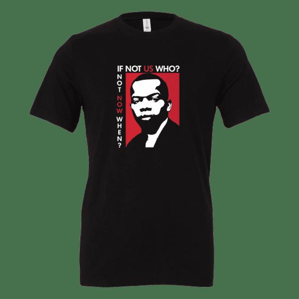 John Lewis Shirt for Good
