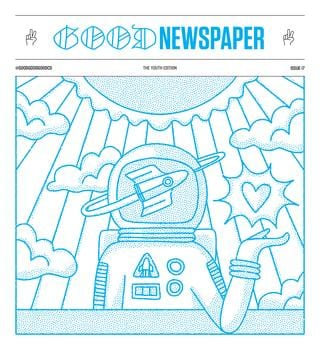 good good good digital newspaper
